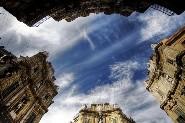 Le centre historique - Palerme