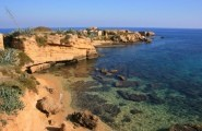 Halbinsel Maddalena