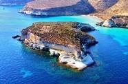 Sicilia, Spiaggia dei Conigli