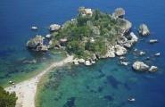 I 10 posti da visitare in Sicilia - Isola Bella, Taormina