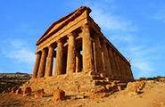 Agrigento-Valle Templi