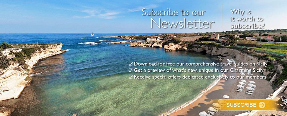 Newsletter Sicily