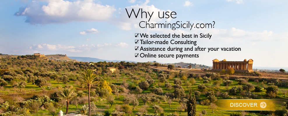 Why CharmingSicily.com