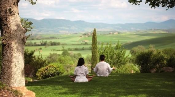 I migliori Hotel Spa in Toscana
