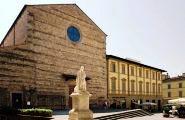 Basilique Saint François, Arezzo