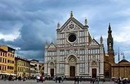 Firenze-basilica santa croce