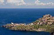 L'île de Capraia