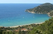 Top Places in Tuscany - Elba Island