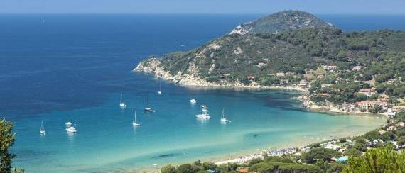 Лучшие приморские гостиницы в Тоскане