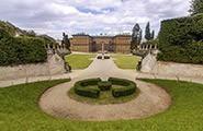Firenze-palazzo Pitti