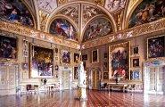 Флоренция – Дворец Питти
