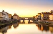 Флоренция – Старый мост