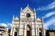 Флоренция – Базилика Санта Кроче