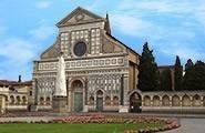 Florence - Santa Maria Novella