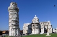 Top 10 Places to visit in Tuscany: Pisa
