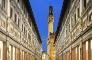 Флоренция – Галерея Уффици