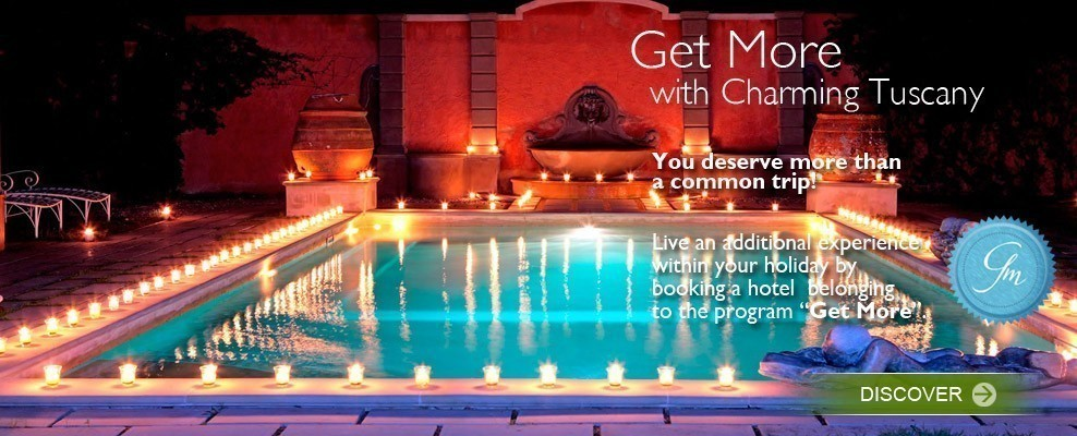Tuscany hotels luxury hotels selected by charmingtuscany for 7047 design hotel