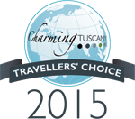 Travellers' Choise 2015