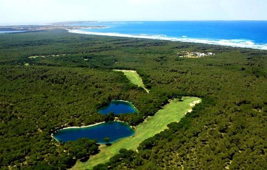 Is Arenas Golf Club Oristano Golf Sardinia