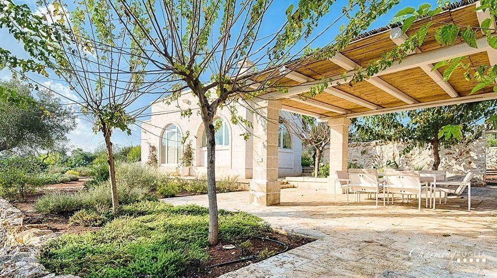 Villa Cristina