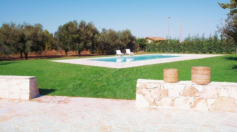 Villa Oriana