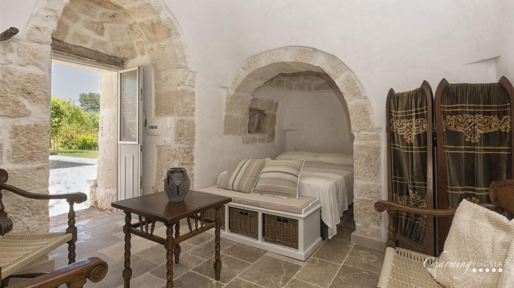 trullo petrelli ceglie messapica exklusive villen in. Black Bedroom Furniture Sets. Home Design Ideas