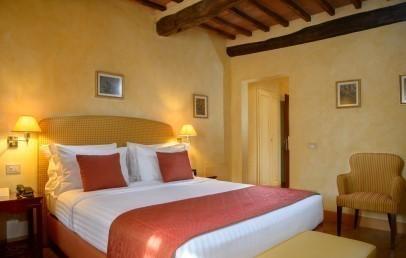 Guestroom - La Bagnaia