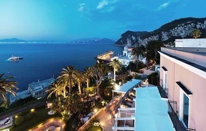 Villa Marina Hotel and SPA