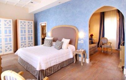 Exclusive Suite Sea View