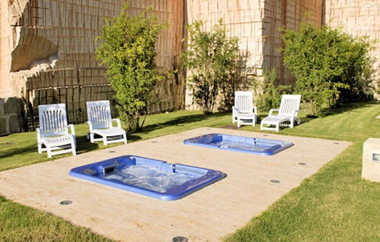 Cave bianche hotel favignana hotel isole egadi in sicilia for Arredo bagno cagliari 554
