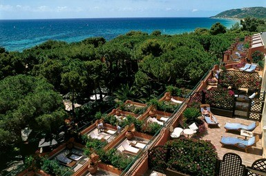 Hotel Il Castello Forte Village Resort