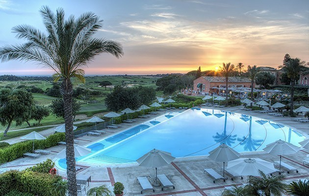 Golf Resort and SPA Donnafugata