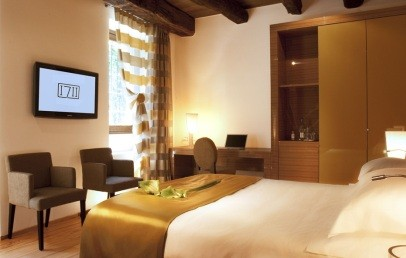 1711 ti sana detox retreat spa urlaub in italien arlate. Black Bedroom Furniture Sets. Home Design Ideas