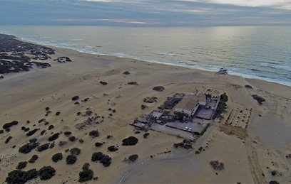 Le Dune Piscinas