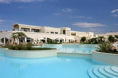 Vivosa Apulia Resort - Puglia (ex Iberotel)