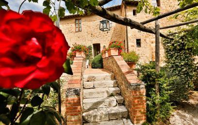 Palazzo del Capitano Wellness and Relais