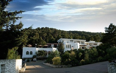 Boutique hotels puglia the best charming and design for Boutique hotel gargano