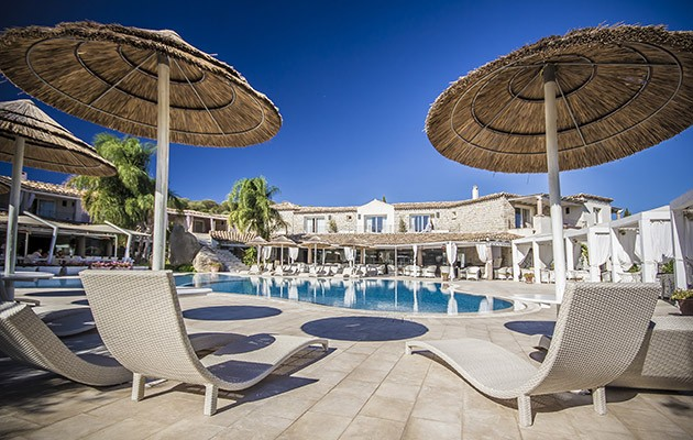 Villas Resort Sardaigne