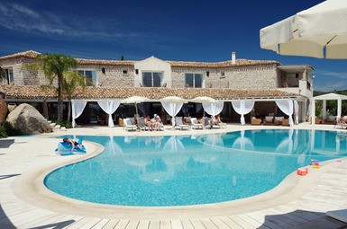 Villas Resort Sardegna