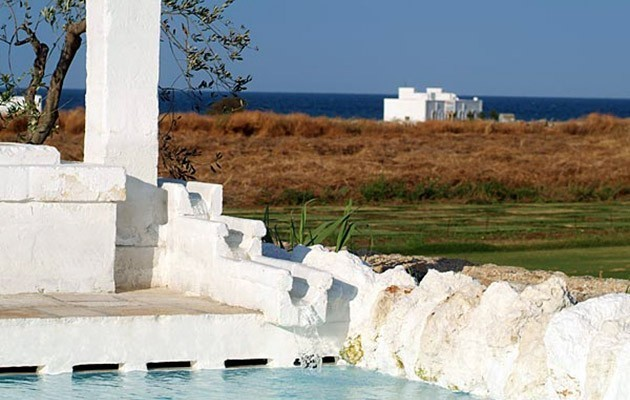 Masserie puglia e salento le migliori masserie lusso in for Top rated boutique hotels