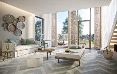 La Maisonette Loft Suite