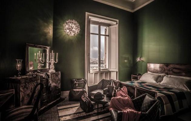 H tel cagliari sardaigne h tels dans la ville principal for Sardaigne boutique hotel