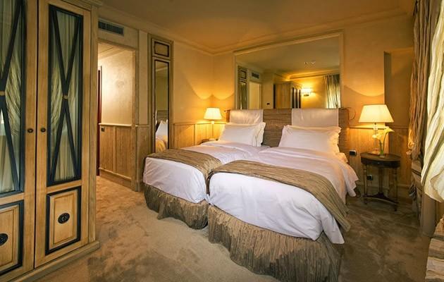 Hotel Barocco
