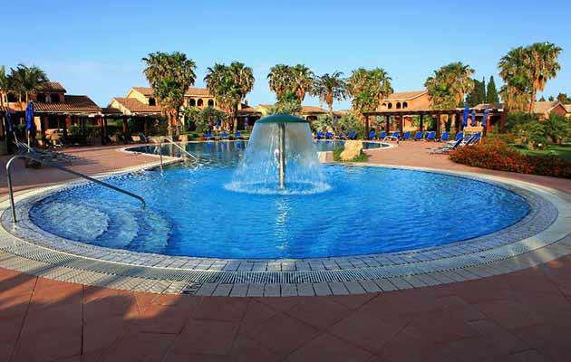 Lantana Resort Residence