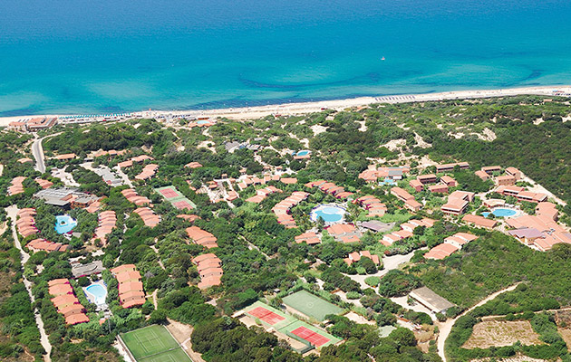 Hotel Duna Bianca – Resort and SPA Le Dune