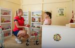 Hotel Le Palme FVR Sardinien