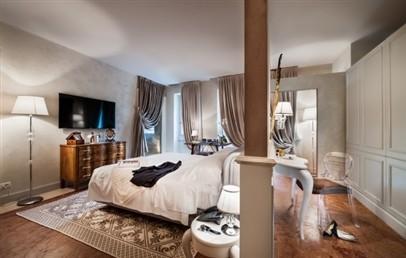 Affresco Suite