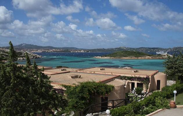 Santo Stefano Clubviaggi Resort Sardaigne