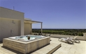 Deluxe Terrace, hydromassage tub