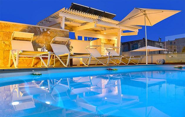 Santostefano Luxury Rooms